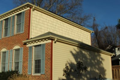 Portfolio Archives Apartment Gutter Stone Vinyl Siding